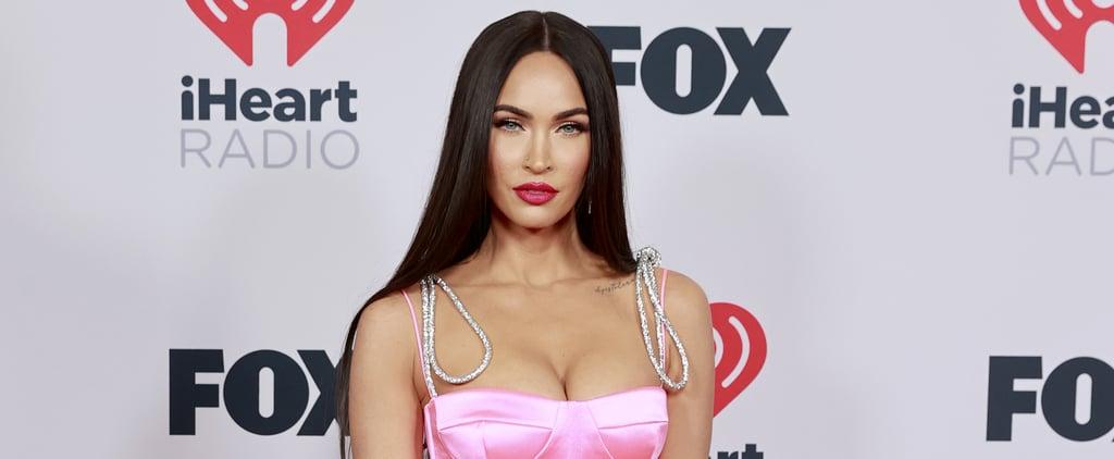 What Do Megan Fox's Tattoos Mean?