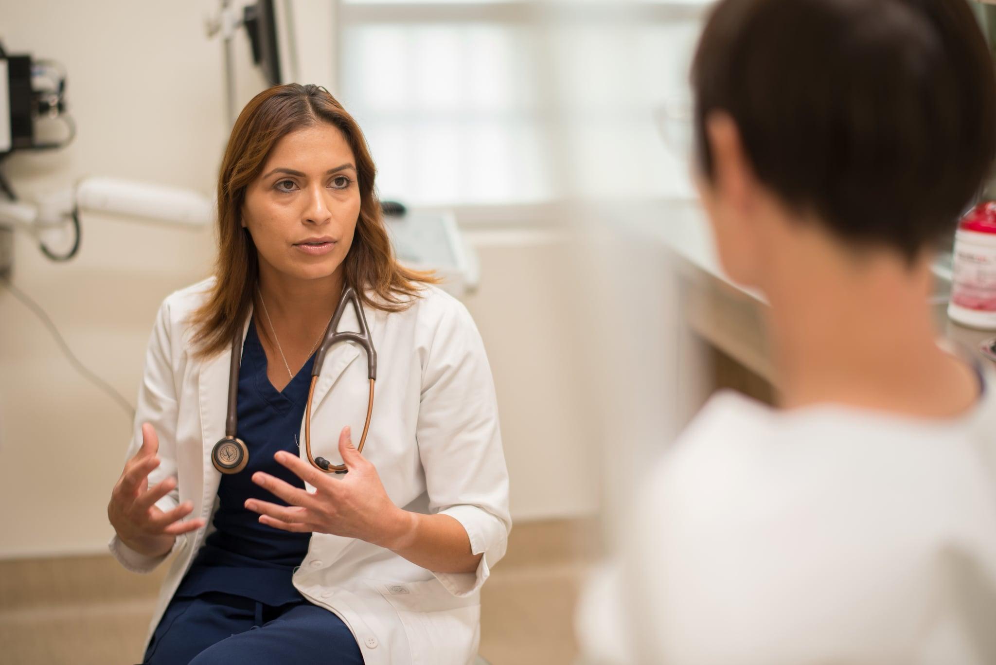 Vista Planned Parenthood health center photo shoot