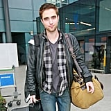 6. Robert Pattinson