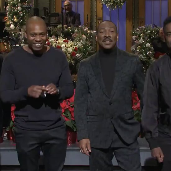 Eddie Murphy SNL Monologue | Video