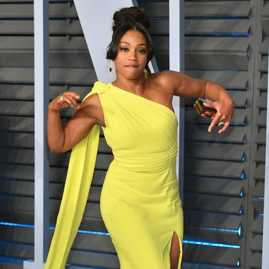 Tiffany Haddish's Funniest Moments at the 2018 Oscars