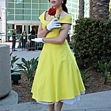Vintage Belle — Beauty and the Beast