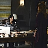 Episode 10 | Scandal Season 3 Style | POPSUGAR Fashion ...