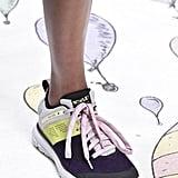 Cynthia Rowley Shoes on the Runway at New York Fashion Week