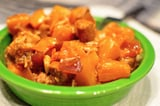 Jamie Oliver's Scrumptious Sweet and Sour Pork Recipe