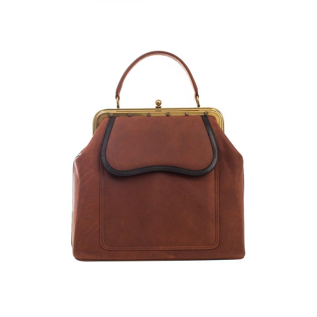 LaLa Queen Dr. Bag ($807)
