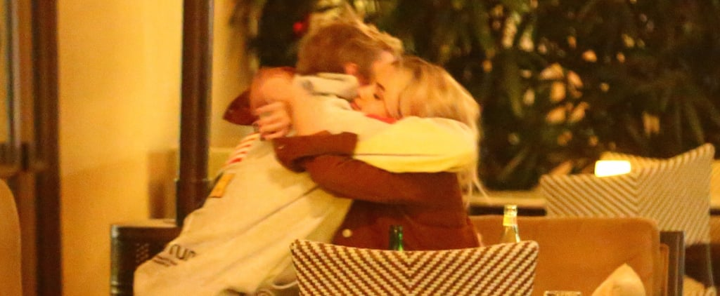 Selena and Justin Cuddle Up During Date Night After Spending Thanksgiving Apart
