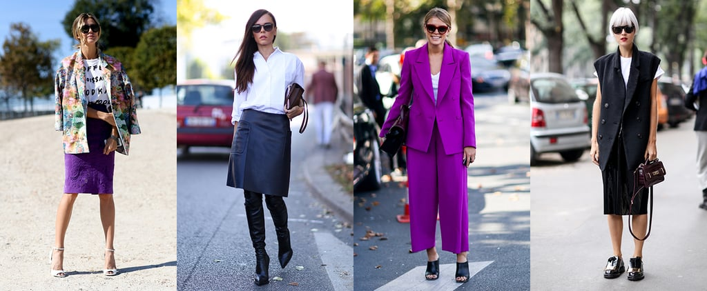 What Your Office Outfit Says About You