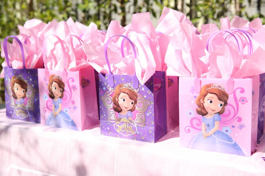 & Sofia the First Birthday Party Ideas | POPSUGAR Moms