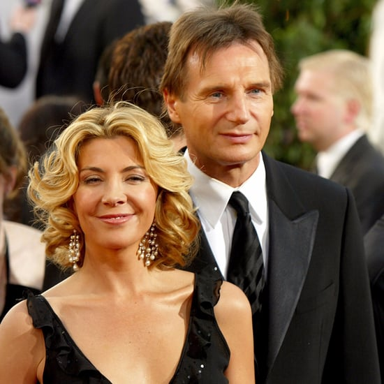 How Did Liam Neeson and Natasha Richardson Meet?
