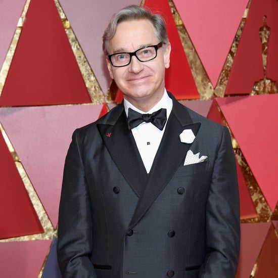 Was Paul Feig on Sabrina the Teenage Witch?