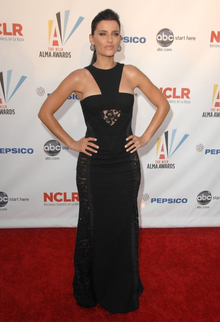 Photos of the ALMA Awards