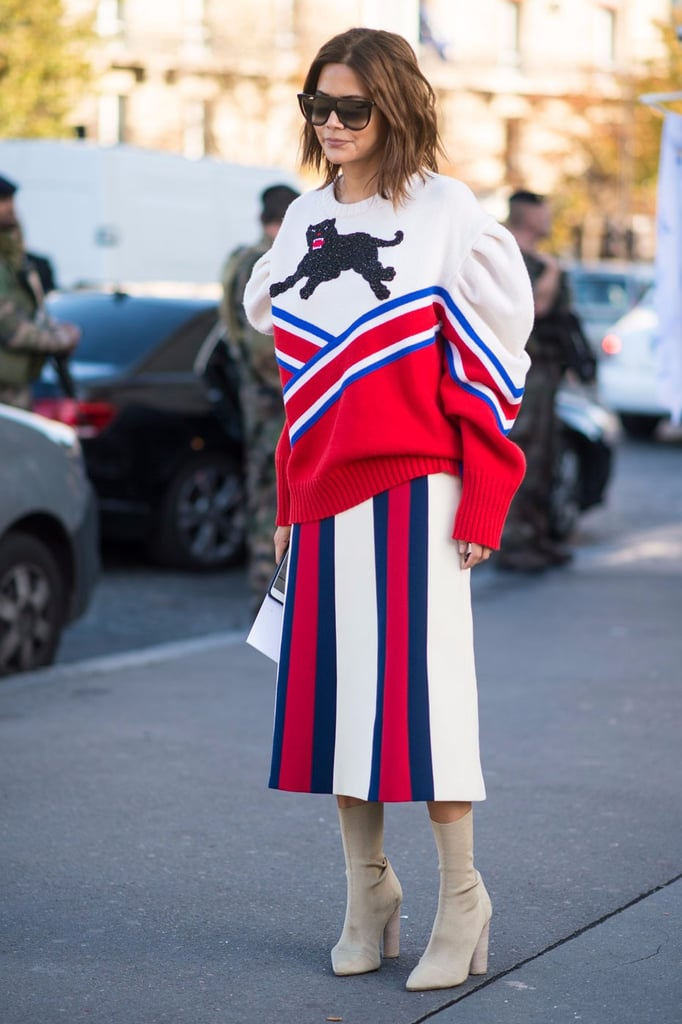 The Best Street Style Pictures of 2016
