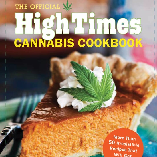 The Best Cannabis Cookbooks