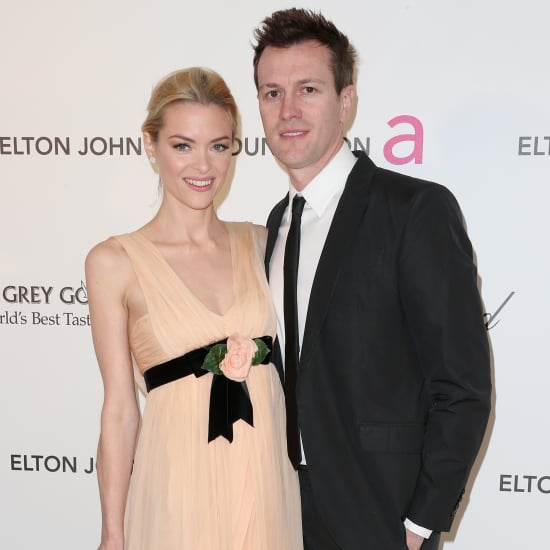Jaime King Pregnant; Expecting First Child With Kyle Newman