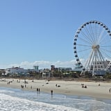 SkyWheel Myrtle Beach in Myrtle Beach, SC
