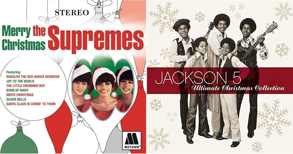best soul christmas albums popsugar entertainment