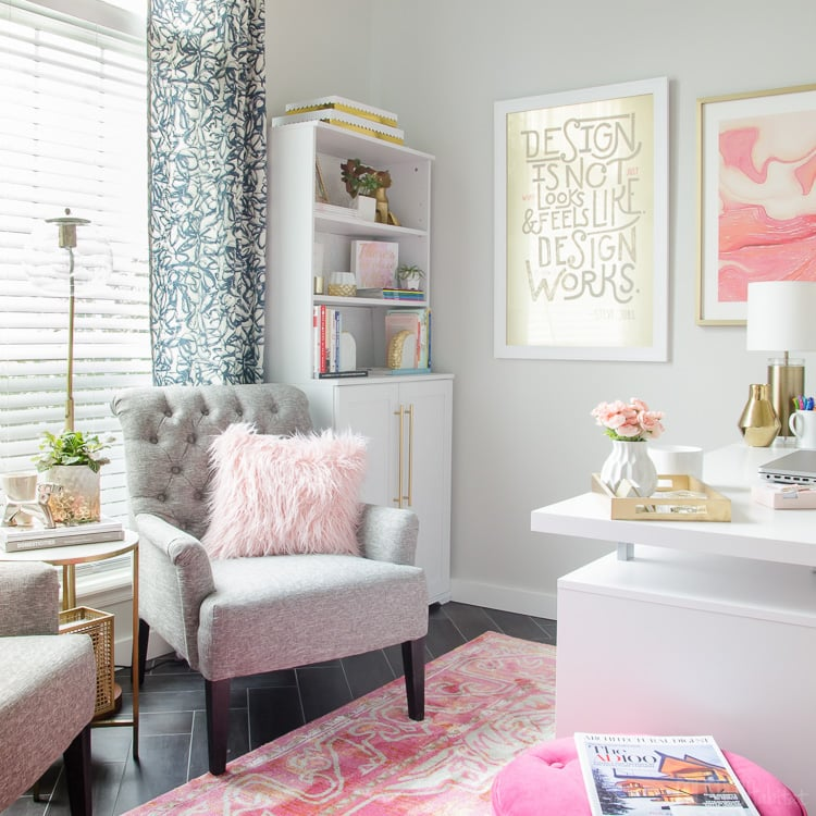Home Office Trends: Best Decorating Trends Of 2016