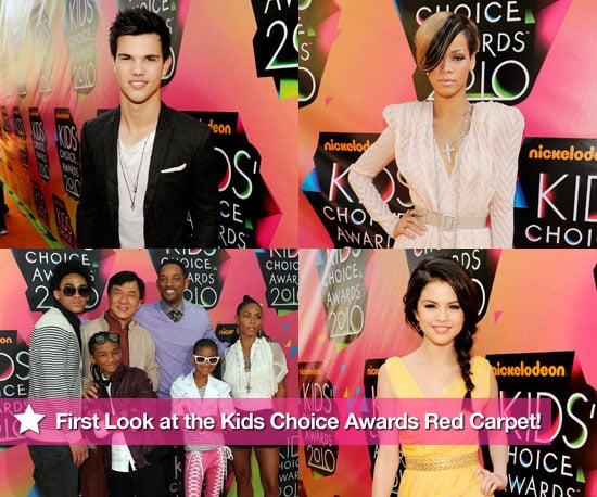 Kids Choice Awards Red Carpet Photos 2010-03-27 18:14:52