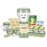 Magic Bullet the Original Baby Bullet 4-Cup Food Processor