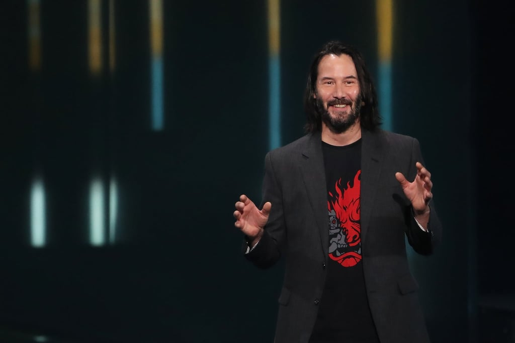 Keanu Reeves Makes How Much?!