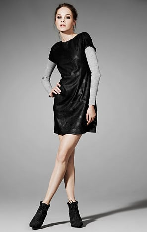 Olivier Theyskens Takes On Theory After All!