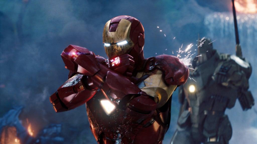 Aquarius (Jan. 20-Feb. 18): Iron Man, aka Tony Stark