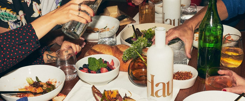 Haus Low-Sugar and Low-Alcohol Apéritif Makes a Great Gift