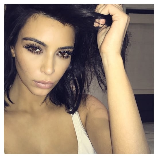 Kim Kardashian Beauty Secrets Into The Gloss