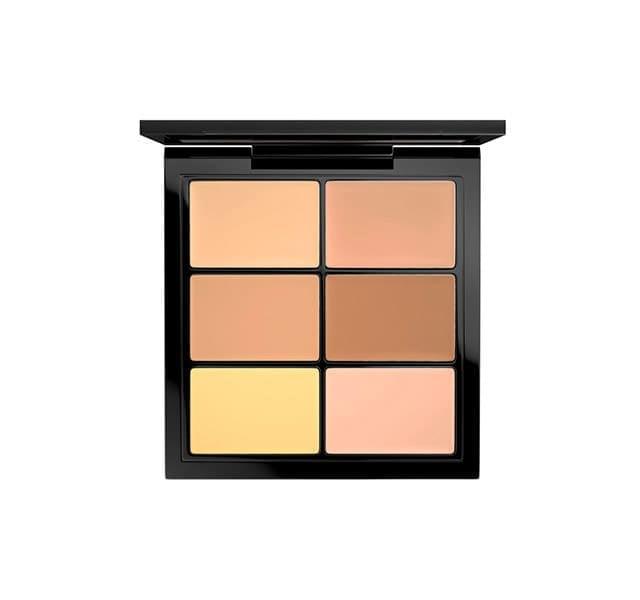 MAC Studio Conceal and Correct Palette Medium