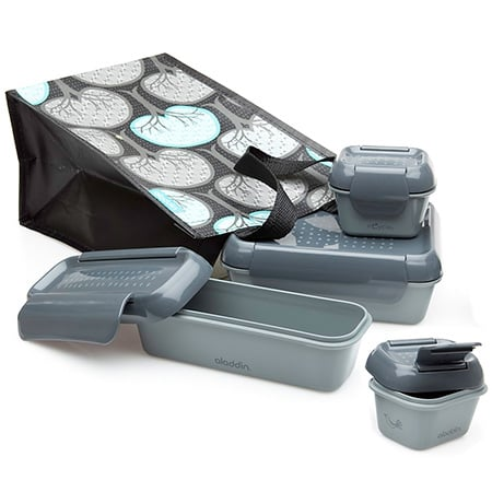Recyclable Lunch Sets