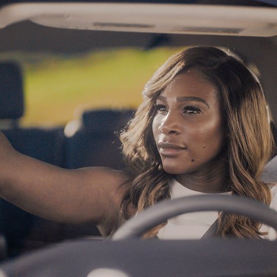What Car Does Serena Williams Drive?