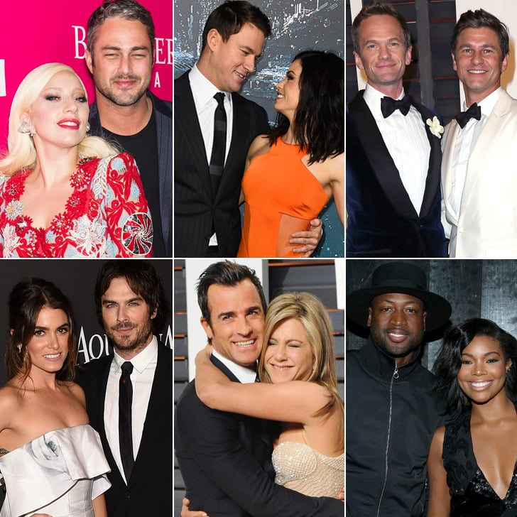 Cutest Couples of 2015 Poll