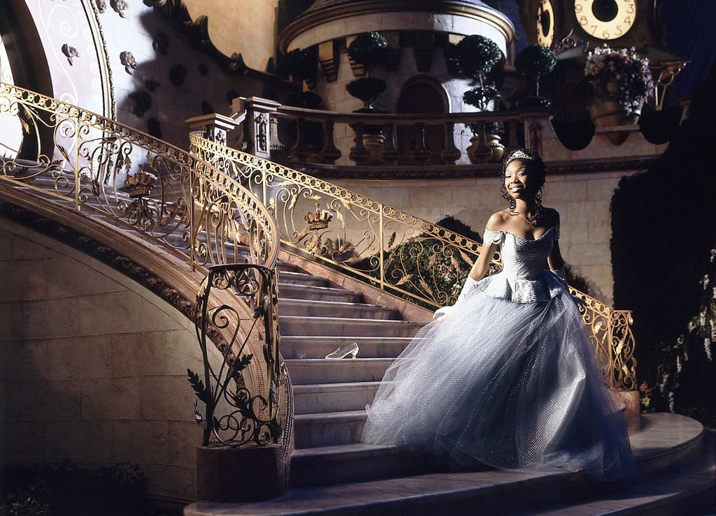 Best Moments From 1997 Cinderella Movie