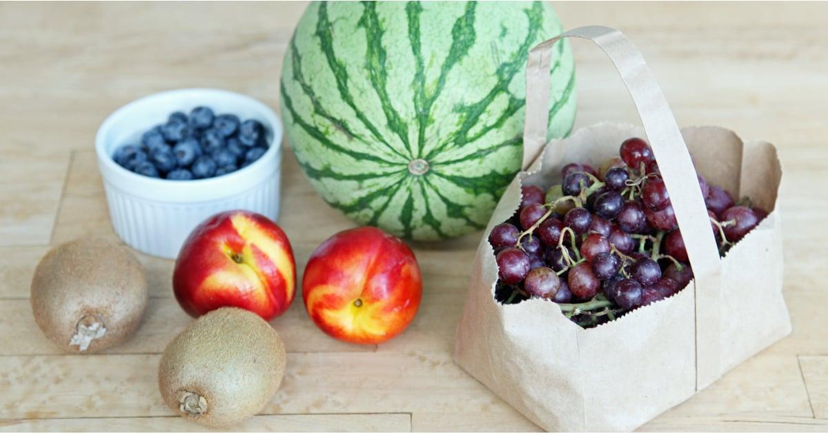 How To Waste Less Fruit Popsugar Food