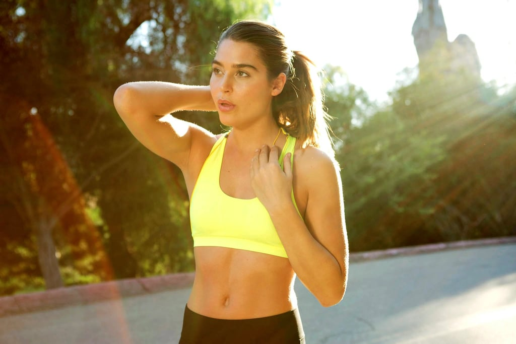 Best Exercise Clothes For Hot Days