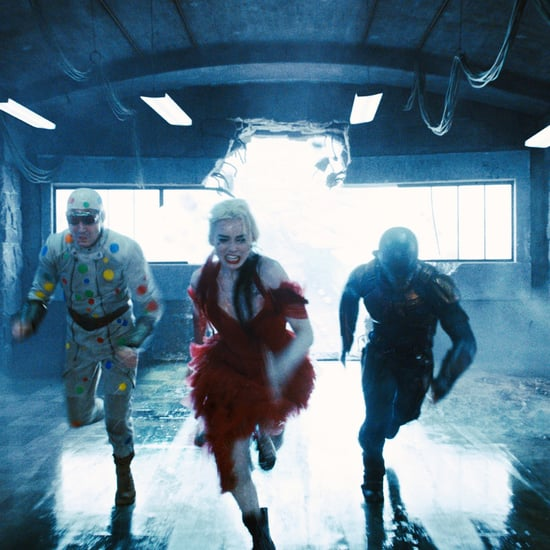 Is The Suicide Squad a Sequel?