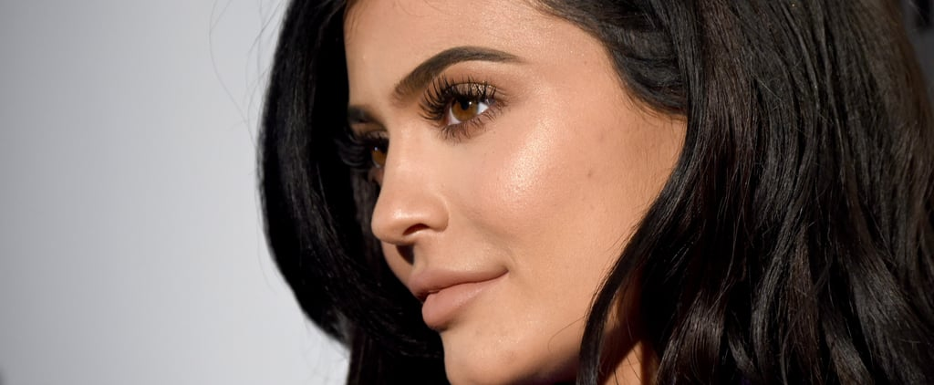 Kylie Jenner Just Cut Her Hair Into a Chin-Grazing Bob — For Real This Time