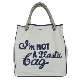 Fab Flash: Sainsburys to Fashion Clothing out of Plastic Bags