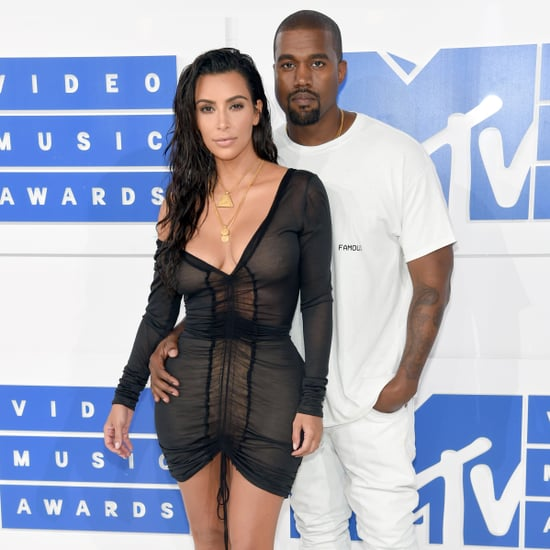 Kim Kardashian and Kanye West Expecting Third Child