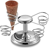Chef's Choice Ice Cream Cone Holder