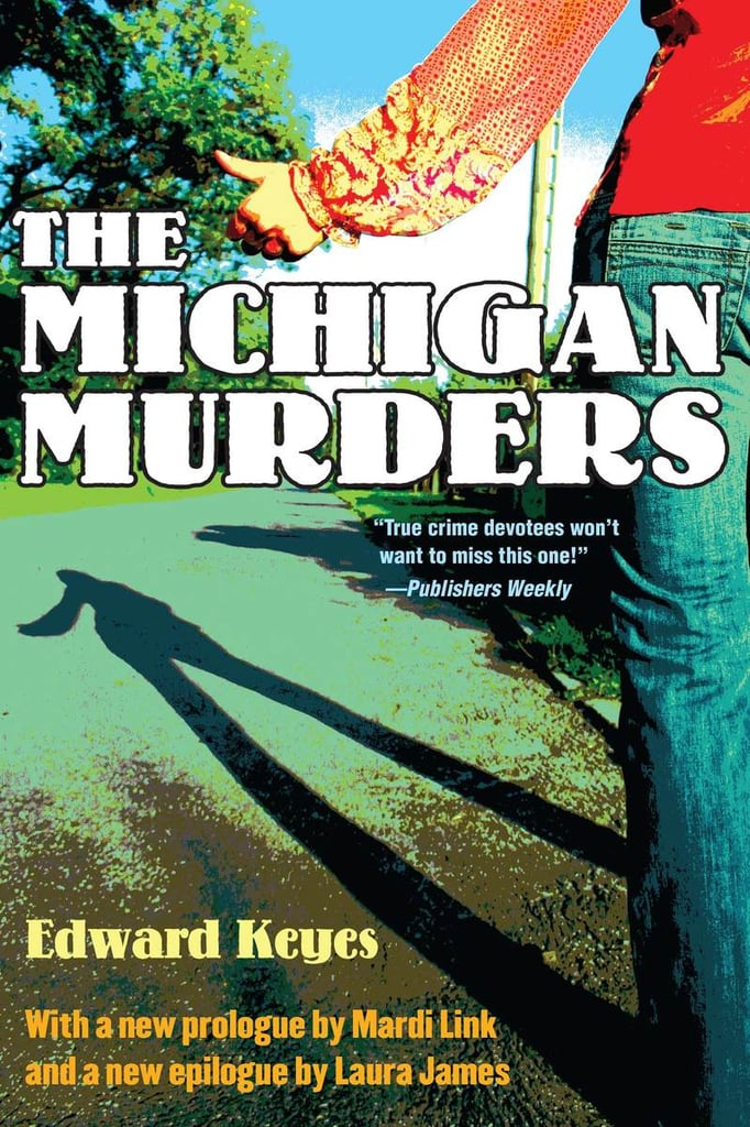 Top Nonfiction True Crime Books | POPSUGAR Celebrity Australia