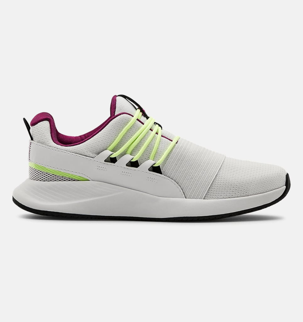 UA Charged Breathe LACE Sportstyle Shoes