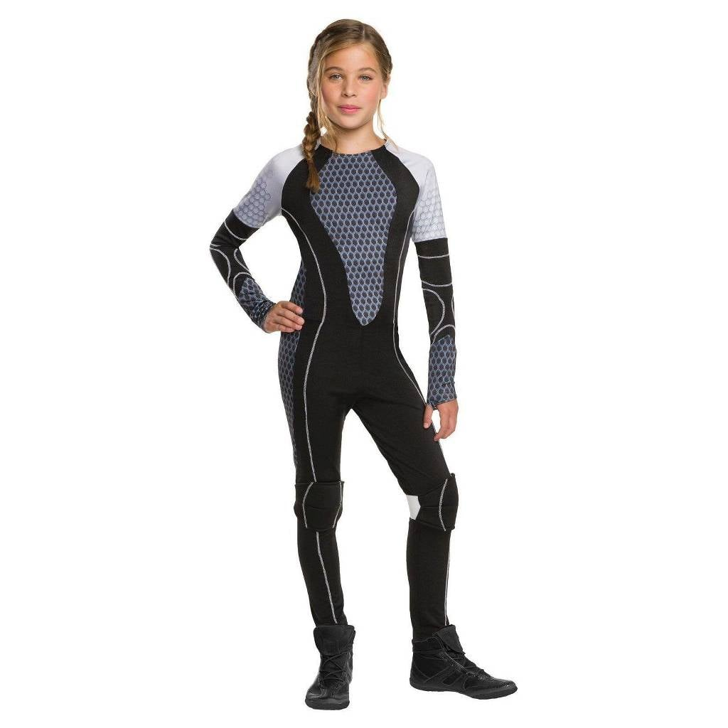 katniss everdeen — hunger games | kids' halloween costumes