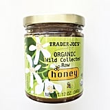 Organic Wild Collected Raw Honey ($5)