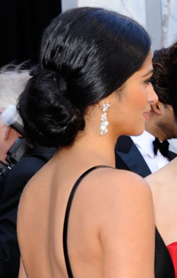 Camila Alves From the Back
