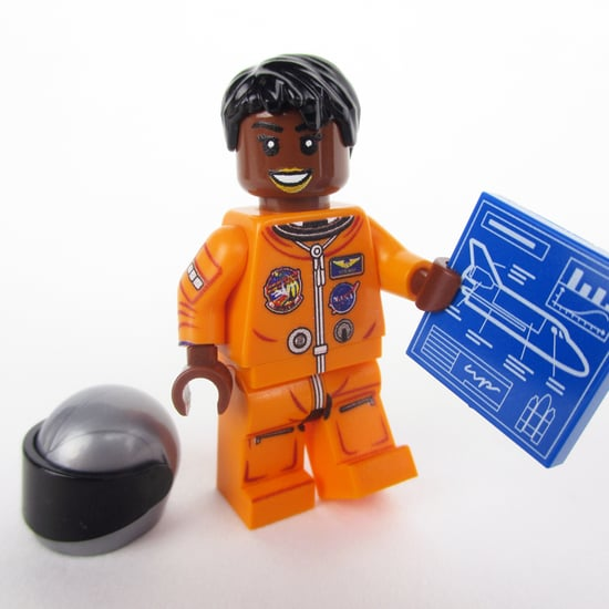 Women in NASA Lego Set