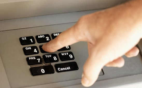 Does Your Bank Charge For Using Other Banks' ATMs?