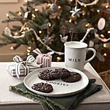 Hearth & Hand With Magnolia Milk and Cookies Set