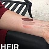 Kylie Jenner Metal Matte Lipstick